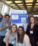 Wagner Team Presents Results at Capstone Expo